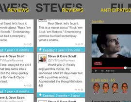 echobravo tarafından Build a Wordpress Website for Movie Reviews için no 58