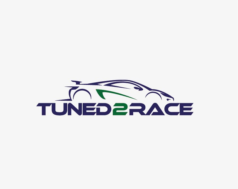 #18 for Tuned2Race new logo design. by SHEKHORBD