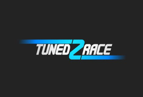 #8 for Tuned2Race new logo design. by Agumon26