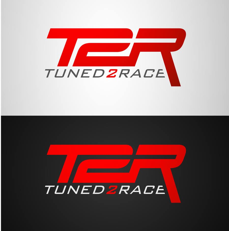 #30 for Tuned2Race new logo design. by Agumon26