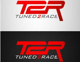 nº 30 pour Tuned2Race new logo design. par Agumon26