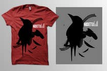 Graphic Design Contest Entry #68 for T-shirt Design for Masketta Fall