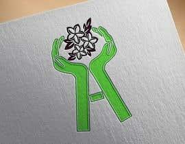nº 3 pour Réalisez un logo d'art floral par AvishekM