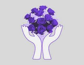 nº 14 pour Réalisez un logo d'art floral par rezafateminejad