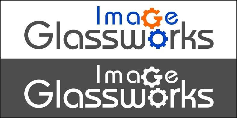 Konkurrenceindlæg #173 for Logo Design for Image Glassworks
