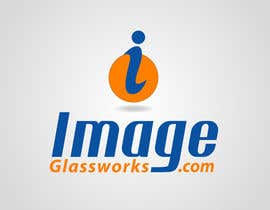 #80 para Logo Design for Image Glassworks por creativdiz