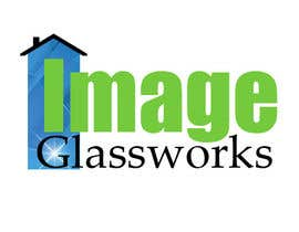 #92 para Logo Design for Image Glassworks por cakone