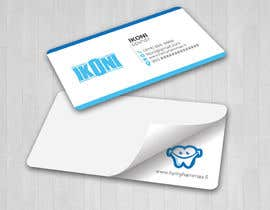 #55 for Design some Business Cards by bluedesign1234