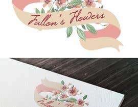 #30 for Design a logo for Fallon's Flowers of Raleigh. by EvaLisbon