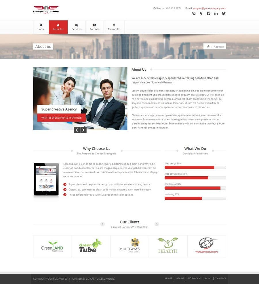 Bài tham dự cuộc thi #                                        11                                      cho                                         Build a Website for Sign Company