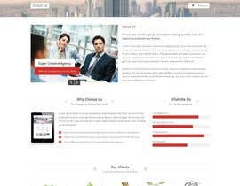 tanseercena tarafından Build a Website for Sign Company için no 11