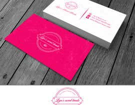 #57 para Business Card & Facebook Banner for Lyn's Sweet Treats por Creart41