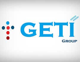 nº 8 pour Design a Logo for GETI Group par Kazisamiul17