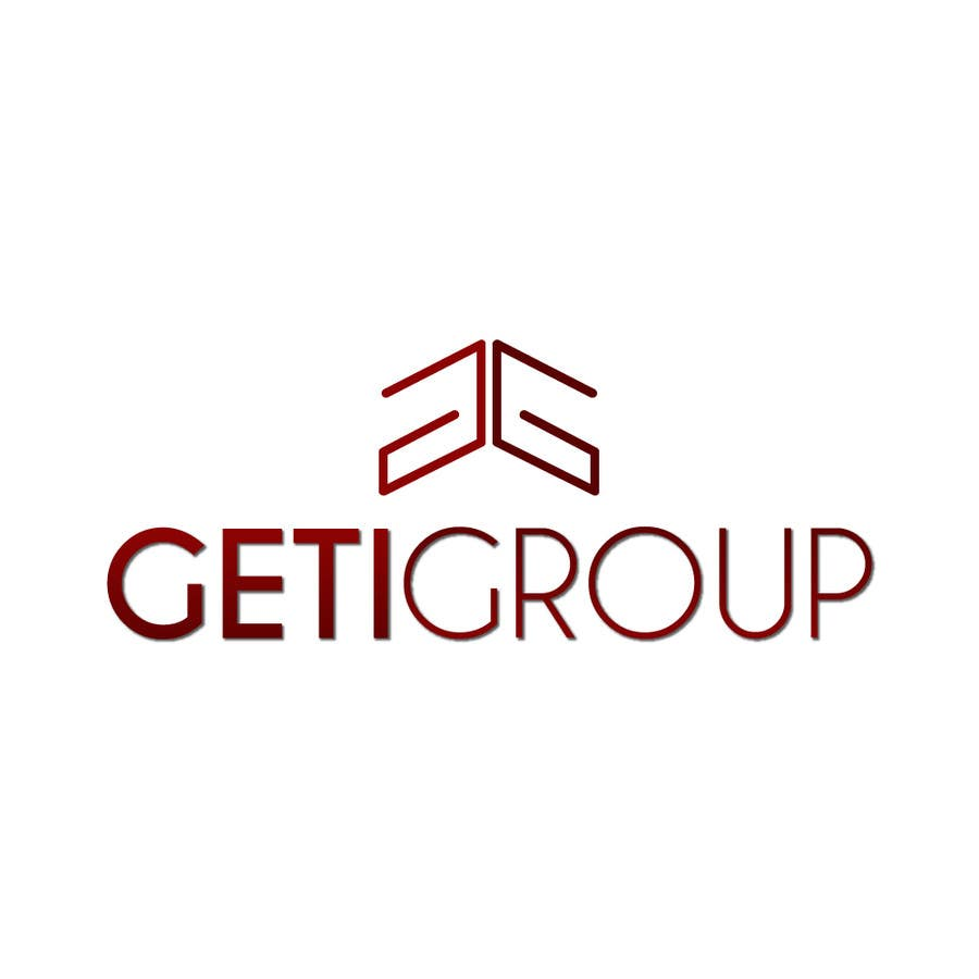 #72 for Design a Logo for GETI Group by asadnawazvw