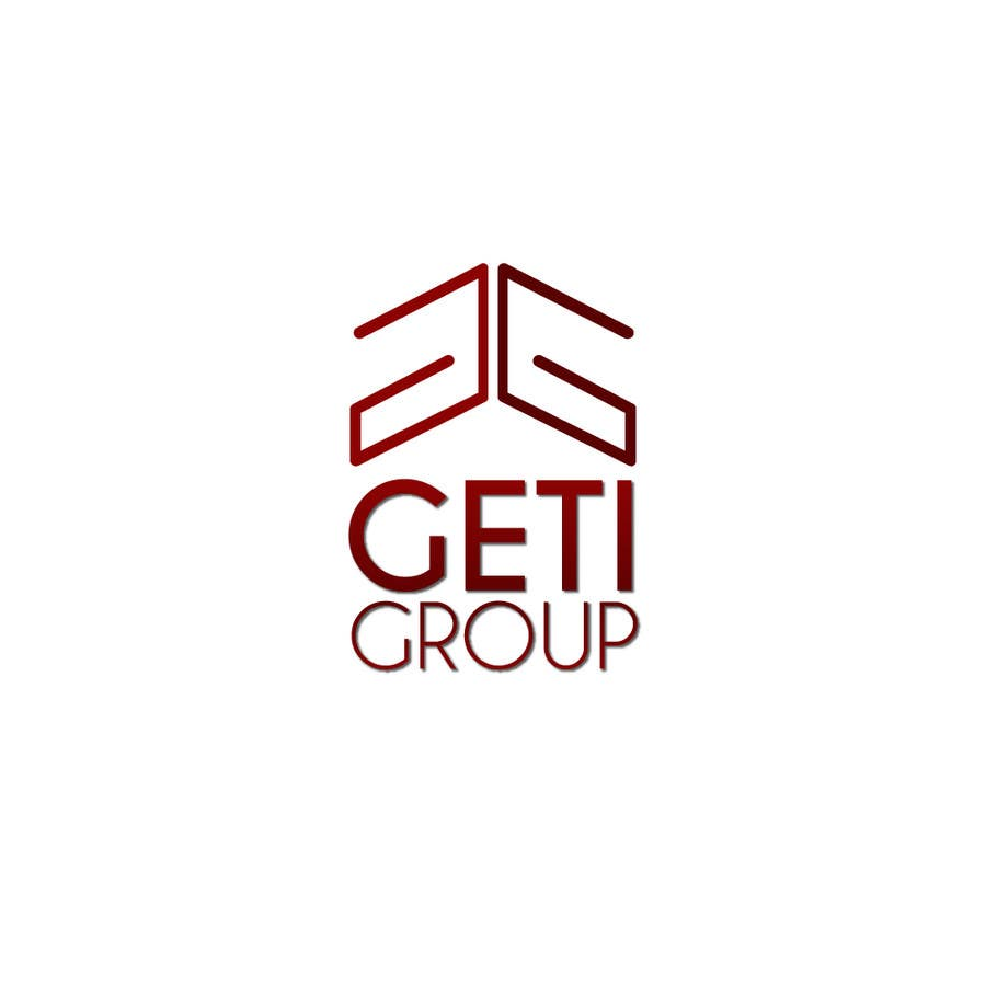 #74 for Design a Logo for GETI Group by asadnawazvw