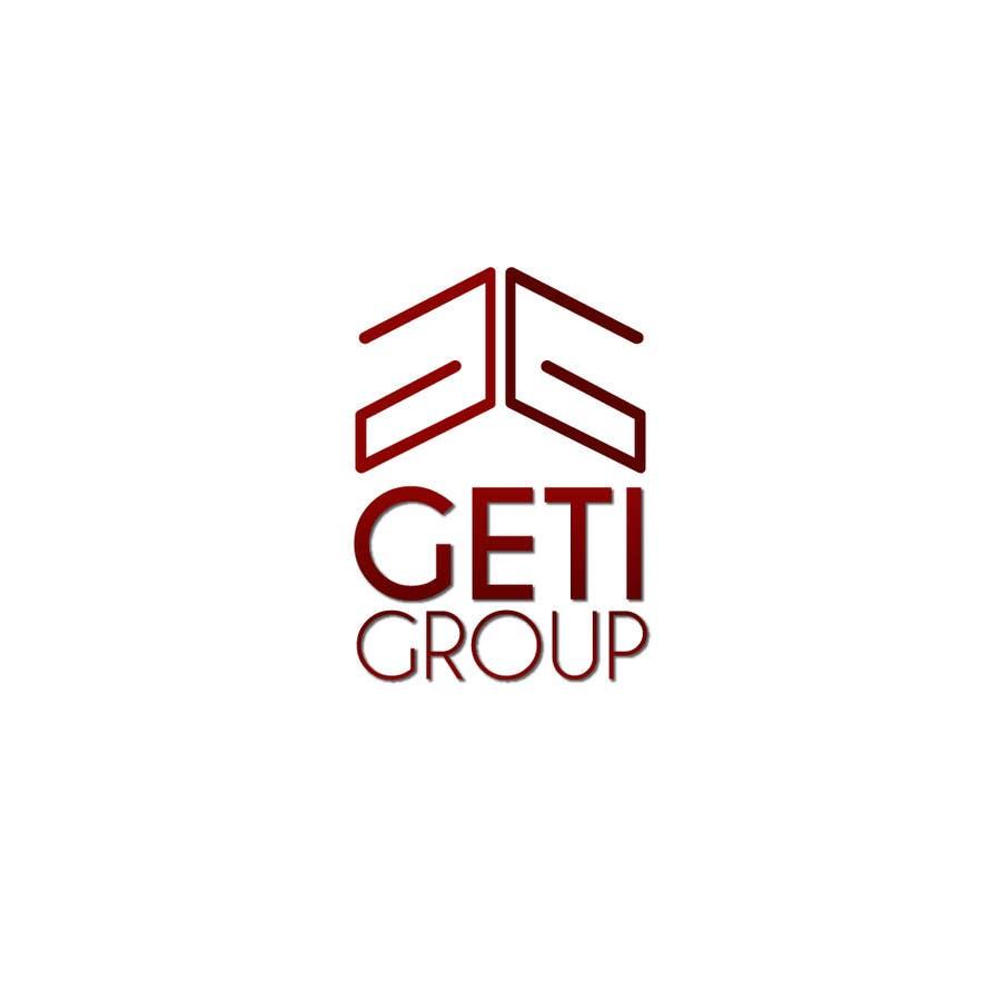 Bài tham dự cuộc thi #                                        74                                      cho                                         Design a Logo for GETI Group