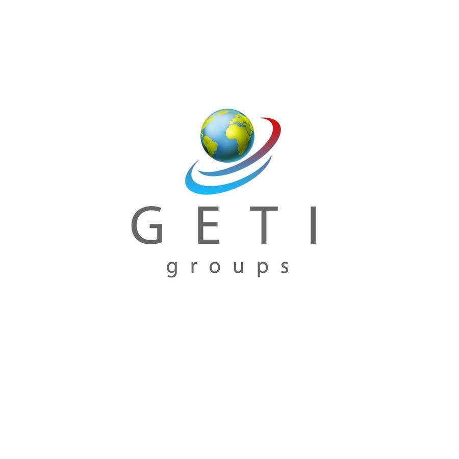 #57 for Design a Logo for GETI Group by VEEGRAPHICS