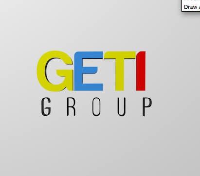 Bài tham dự cuộc thi #                                        71                                      cho                                         Design a Logo for GETI Group