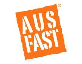 #116 för Logo Design for Ausfast av Adolfux