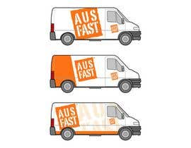 #238 για Logo Design for Ausfast από Adolfux
