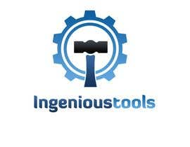 #111 สำหรับ Logo Design for Ingenious Tools โดย smeparmar