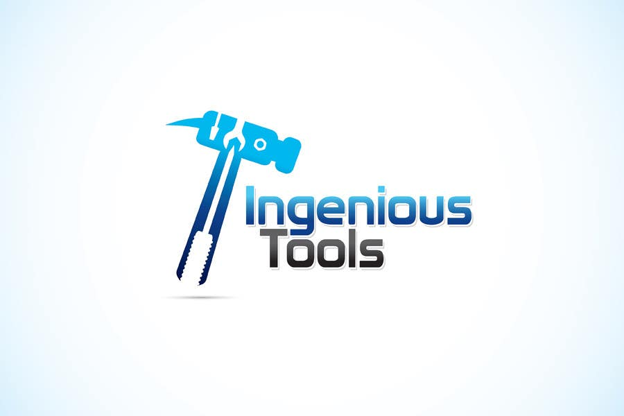 Proposta in Concorso #101 per Logo Design for Ingenious Tools