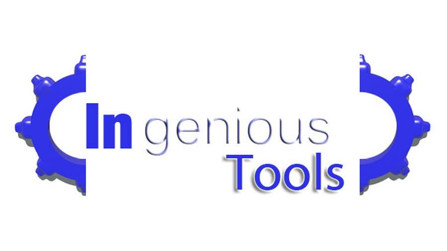 Bài tham dự cuộc thi #132 cho Logo Design for Ingenious Tools