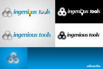 Graphic Design Конкурсная работа №227 для Logo Design for Ingenious Tools