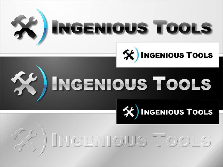 Bài tham dự cuộc thi #57 cho Logo Design for Ingenious Tools