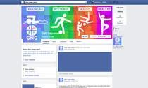 Graphic Design Inscrição do Concurso Nº9 para Projetar um Logo de um projeto esportivo