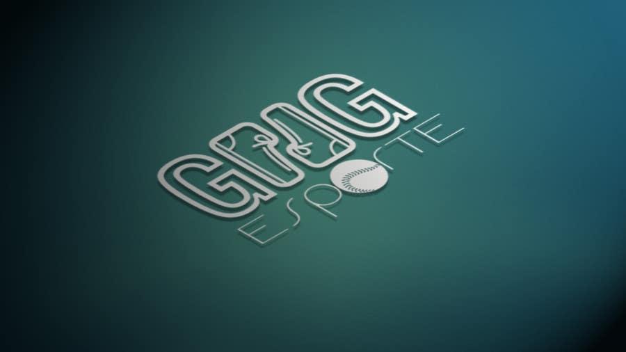 Inscrição nº 10 do Concurso para Projetar um Logo de um projeto esportivo