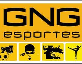 #7 para Projetar um Logo de um projeto esportivo por Allansantos1