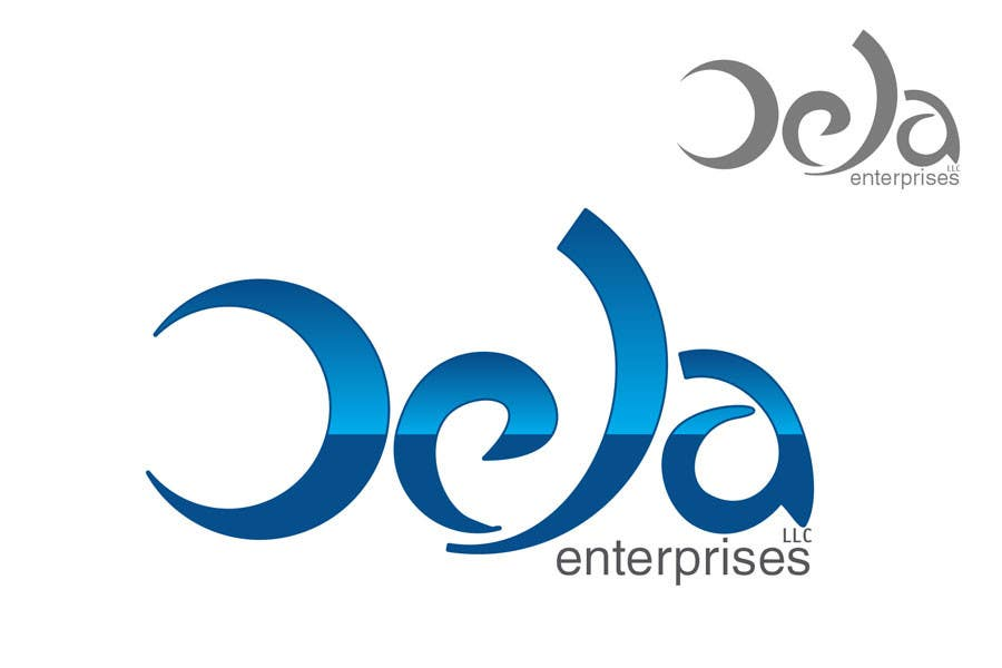 Contest Entry #508 for Logo Design for DeJa Enterprises, LLC