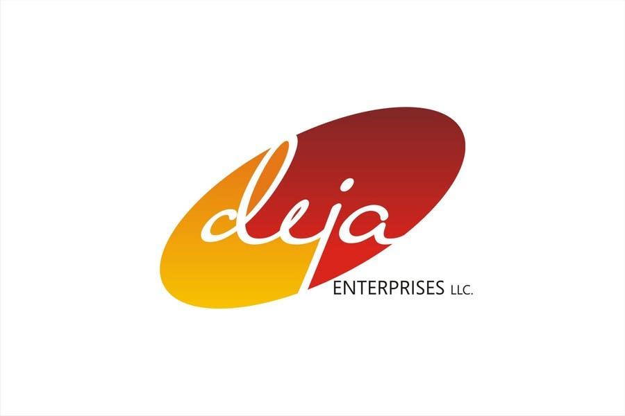 Contest Entry #482 for Logo Design for DeJa Enterprises, LLC