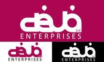 Graphic Design Contest Entry #495 for Logo Design for DeJa Enterprises, LLC