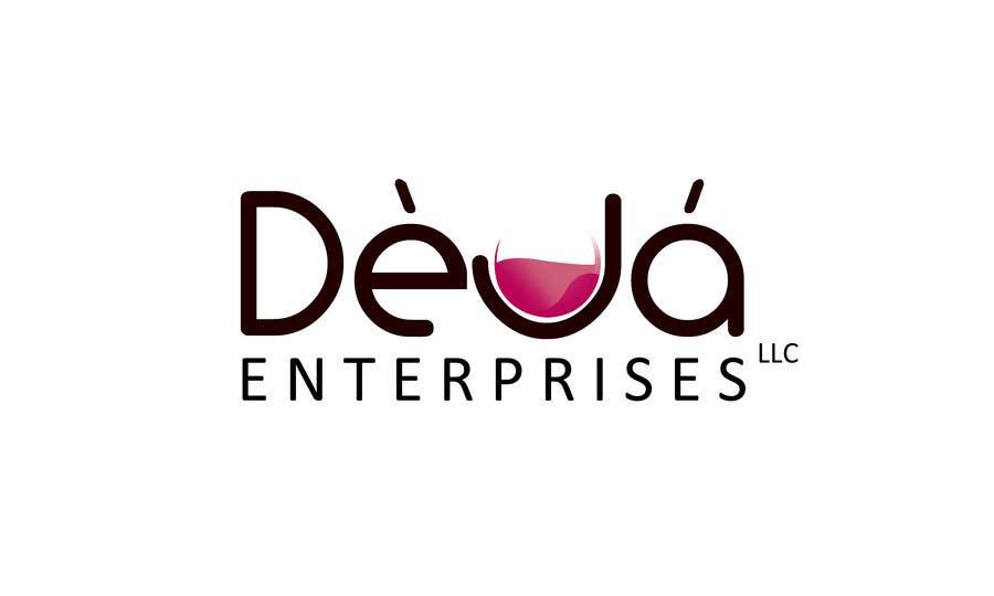 Contest Entry #494 for Logo Design for DeJa Enterprises, LLC