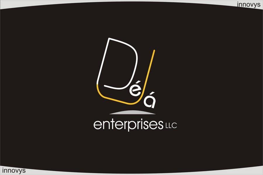 Contest Entry #480 for Logo Design for DeJa Enterprises, LLC