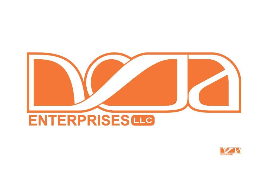 Contest Entry #571 for Logo Design for DeJa Enterprises, LLC