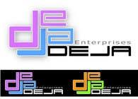 Graphic Design Contest Entry #266 for Logo Design for DeJa Enterprises, LLC
