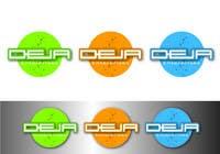 Graphic Design Contest Entry #349 for Logo Design for DeJa Enterprises, LLC