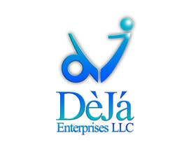 nº 592 pour Logo Design for DeJa Enterprises, LLC par eX7ReMe