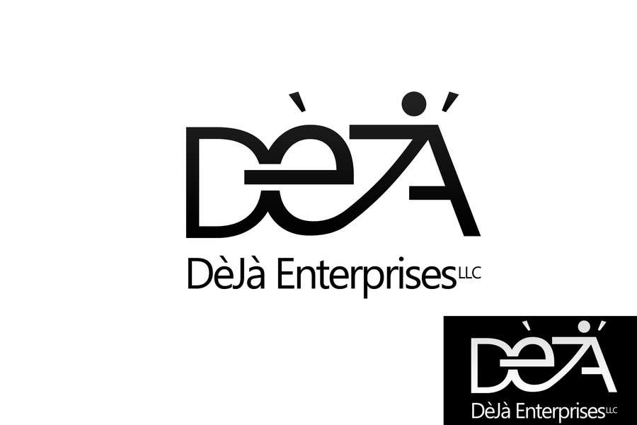 Contest Entry #421 for Logo Design for DeJa Enterprises, LLC