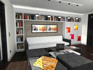 Entry # 22 for Interior design for living room and dining room by