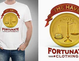 #7 for Fortunate Clothing Comopany by lastmimzy