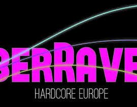 #17 for Logo for - Techno Rave Website af manyaaa
