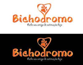 #140 for Logo design for Bichodromo.com.br by rogeliobello