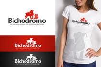 Graphic Design Contest Entry #67 for Logo design for Bichodromo.com.br