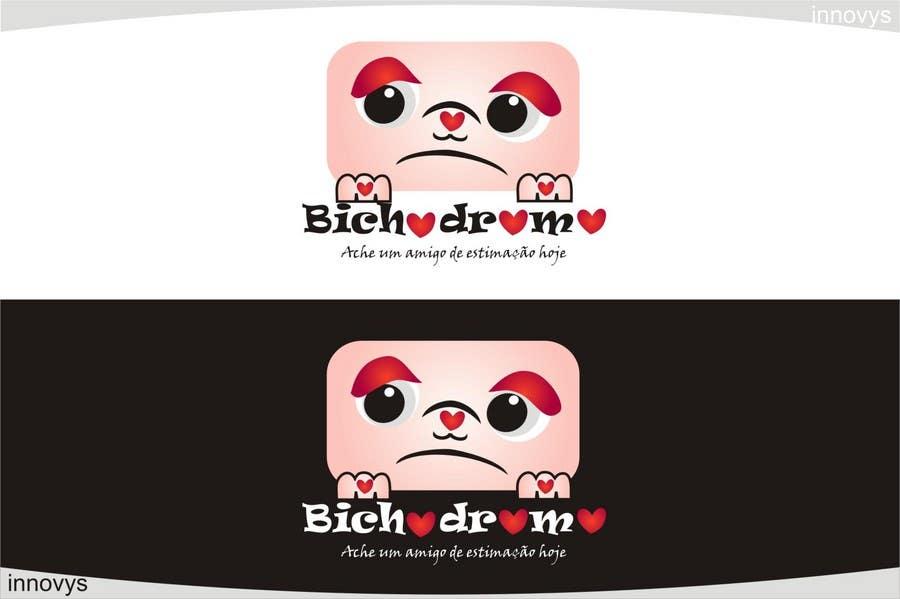Contest Entry #210 for Logo design for Bichodromo.com.br