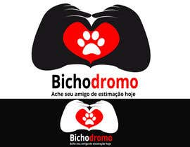 #206 for Logo design for Bichodromo.com.br by Florin349