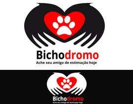 #207 for Logo design for Bichodromo.com.br by Florin349